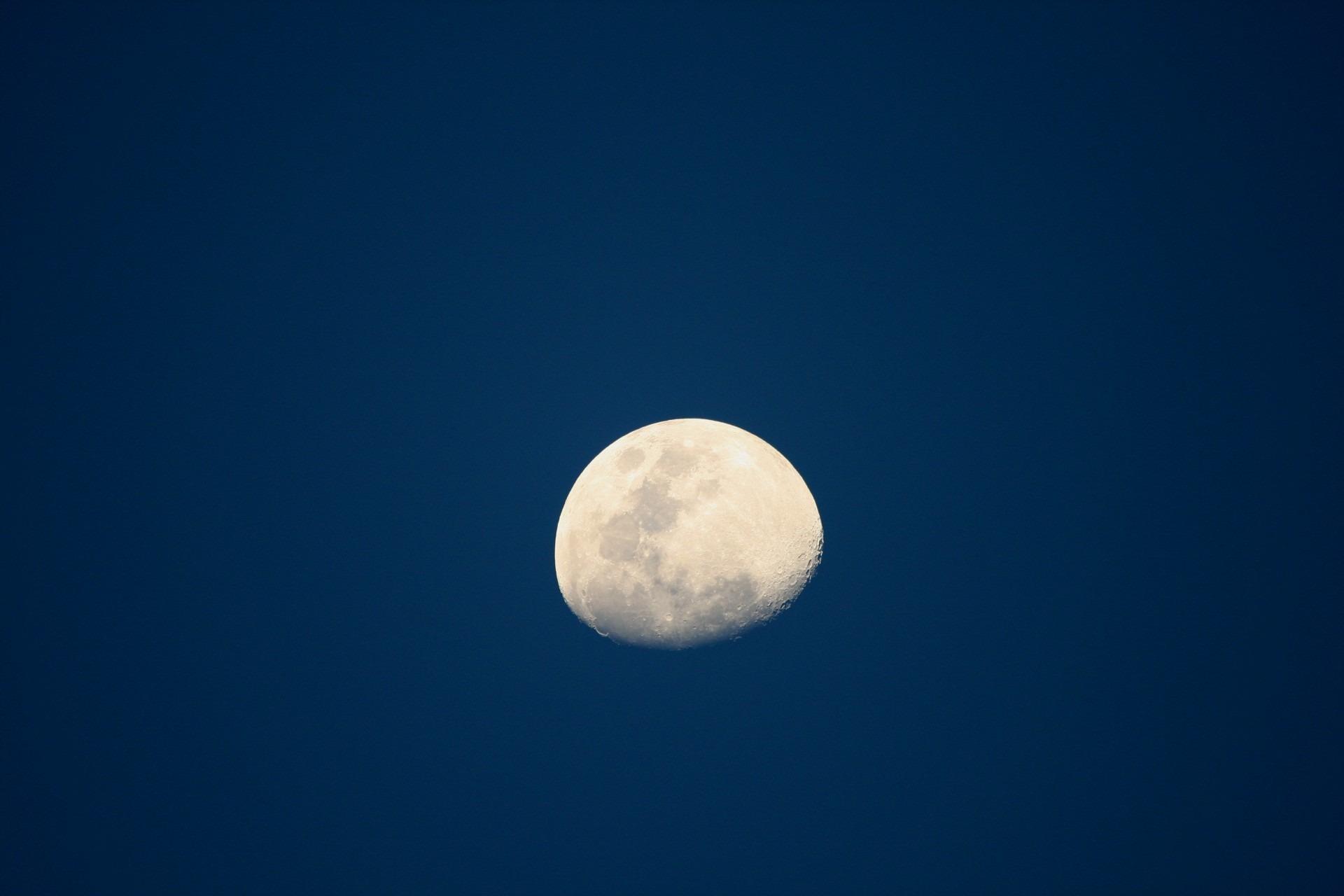 Luna nel tema natale