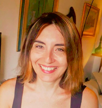 Manuela Livi Counselor Astrologa
